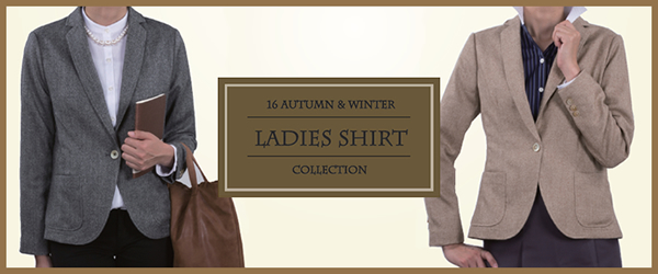 2016秋冬新商品特集(レディース) ワイシャツ通販サイトプラトウ